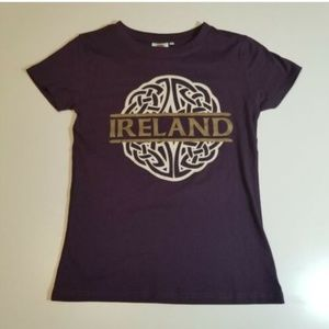Traditional Craft Wear Women's Ireland T-Shirt M